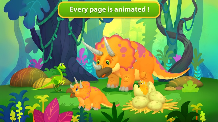 PlayRoom - learning games and puzzles for kids screenshot-4
