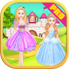 Activities of Princess Makeover New Pro