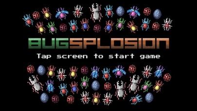 Screenshot #1 pour BugSplosion