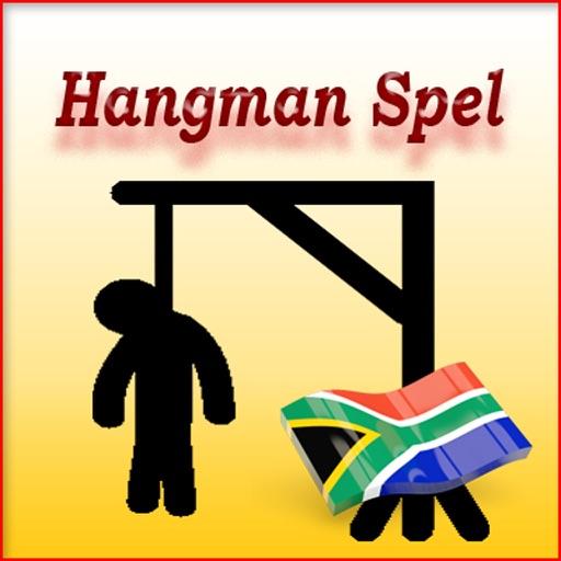 Hangman Spel - Hangman Game ( Afrikaans )