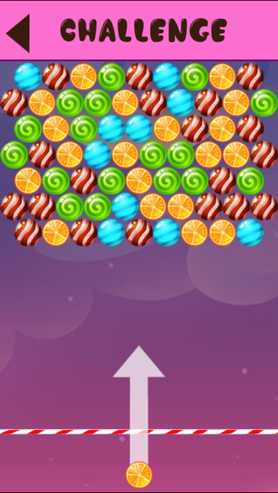 Candy Puzzle (Watch & Phone) screenshot 2