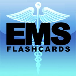 EMS Flashcards - Paramedic Drug List