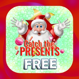 Catch the Presents Free