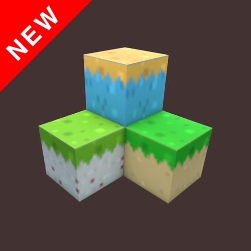 Baixar MainCraft:Melhores Jogos de Aventura 3D para iOS