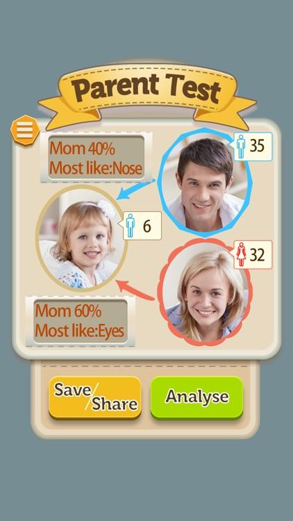 Do I Look Like My Parent? screenshot-3