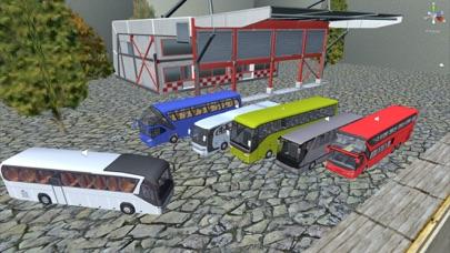 バス ゲーム - シティ バス 運転 シム2017のおすすめ画像2