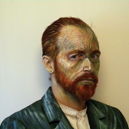 Vincent van Gogh Artworks