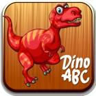 Лексика для детей ABC Dinosaur icon