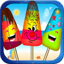 Ice Candy Maker-Kids Family