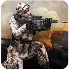 アクションアドベンチャーエリート狙撃撮影2016 - 自由のための本物のカウンターシューティング戦 icon