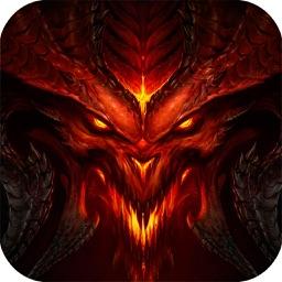 暗黑地下城 - 经典暗黑系列动作RPG手游!