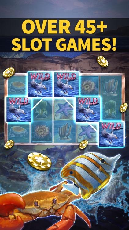 Slots: No Limits Slot Machines - Free Slot Games screenshot-3