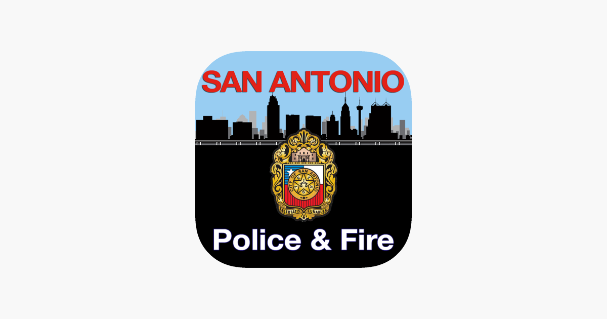 ‎San Antonio Police and Fire