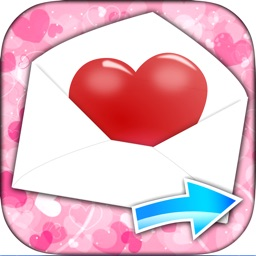 Love Stickers for iMessage & Flirty Animated Emoji