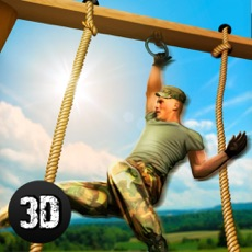Activities of USA Army Troops Training School 3D Full