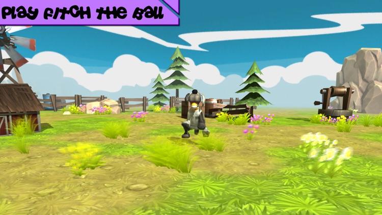 My Puppy - Virtual Pet Dog screenshot-3