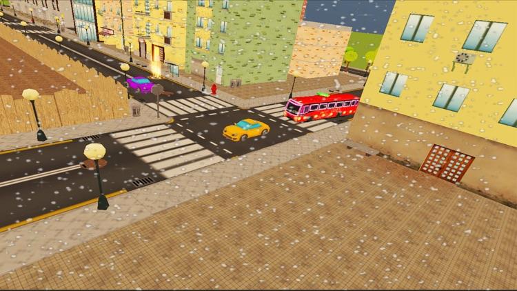 Modern City Bus Driving 2k17 - Bus Simulator 2017