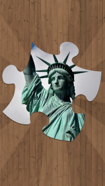 Jigsaw Puzzles New York