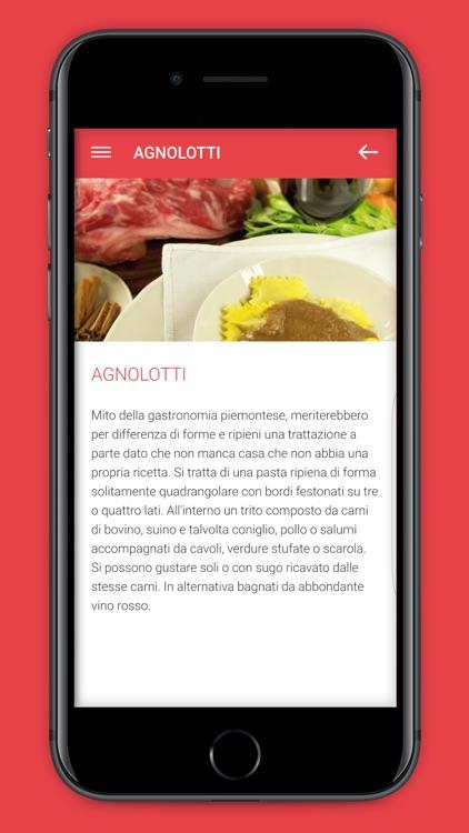 Golosaria Monferrato screenshot-3