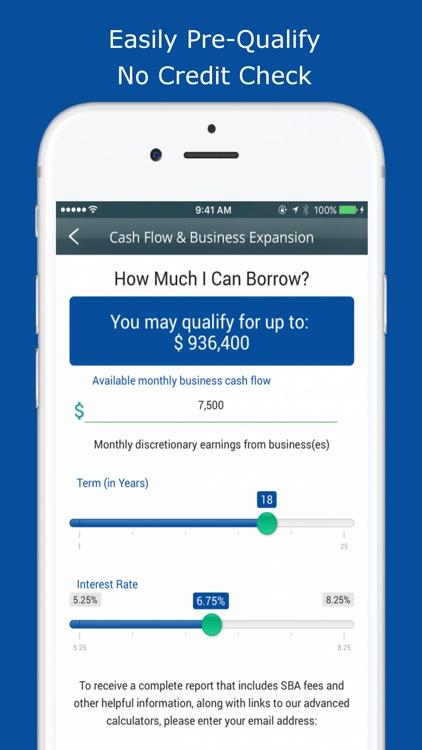 YourSBA.com - Successfully Navigate the SBA Loan