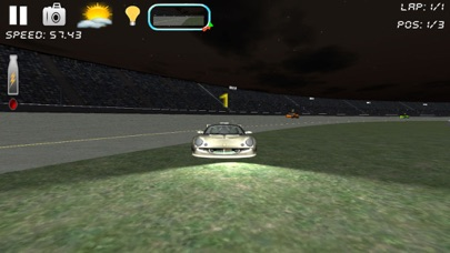 Race N Chase 3D Extreme Fast Car Racing Game screenshot four