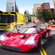 2017 Real Traffic Racing  Endless Road Pro