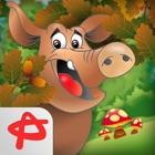 Animals Around the World Lite icon