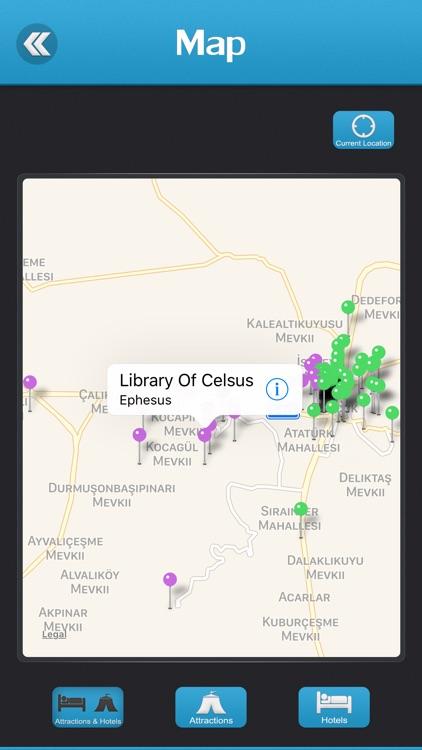 Ephesus Travel Guide screenshot-3