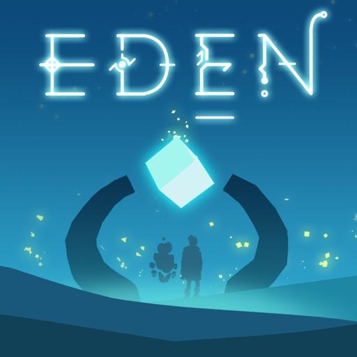 Eden: Renaissance icon