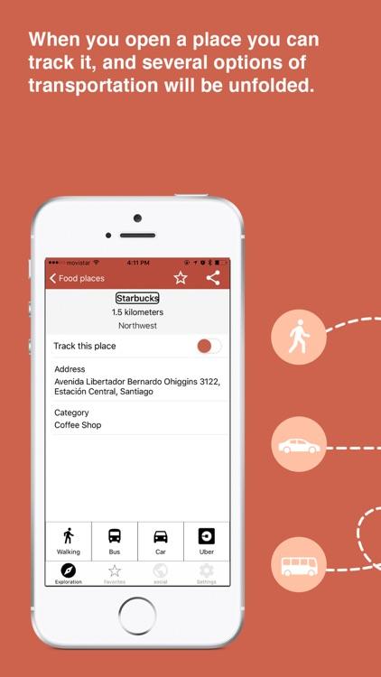 Lazarillo - Accesible GPS