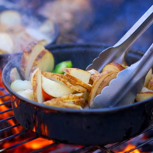 The Camping Recipes