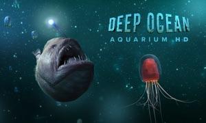 Deep Ocean Aquarium HD