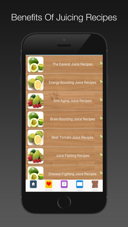 Ultimate Juicing Recipes screenshot-2