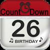 カウントダウン-Countdown Days