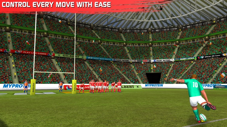 Rugby Nations 16 screenshot-4