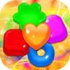 Jelly Crush - 3 match puzzle blast game