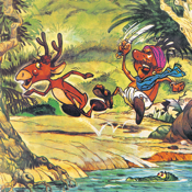 Tales Of Wisdom Deer Stories Amar Chitra Katha app review