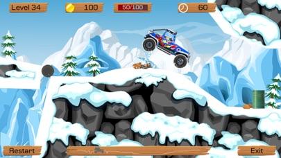 Snow Off Road screenshot 10