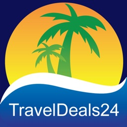 Vacation Deals + Cheap Flights by TravelDeals24