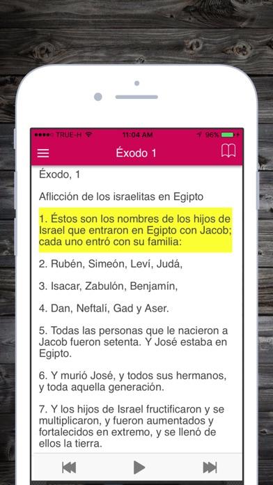 Santa Biblia Reina Valera 1960 Gratis en Español for Windows
