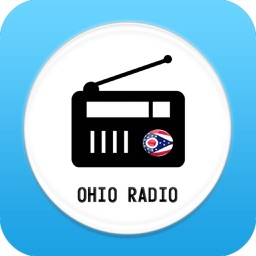 Ohio Radios - Top Stations Music Player FM AM