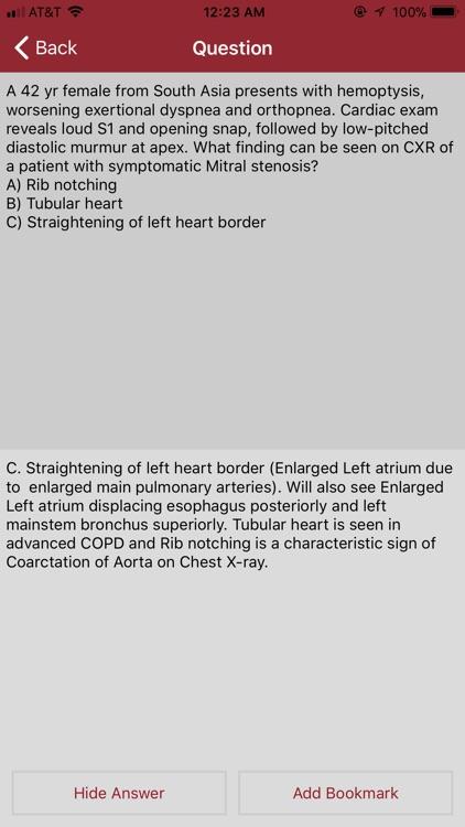 iMedicine Review Lite screenshot-4