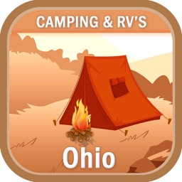 Ohio Campgrounds & Hiking Trails Offline Guide