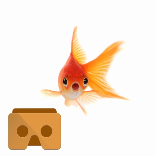 VR Aquarium Google Cardboard Edition