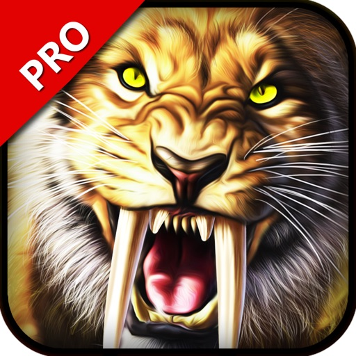 Rule of the Wild Tiger- Simulation Game Pro