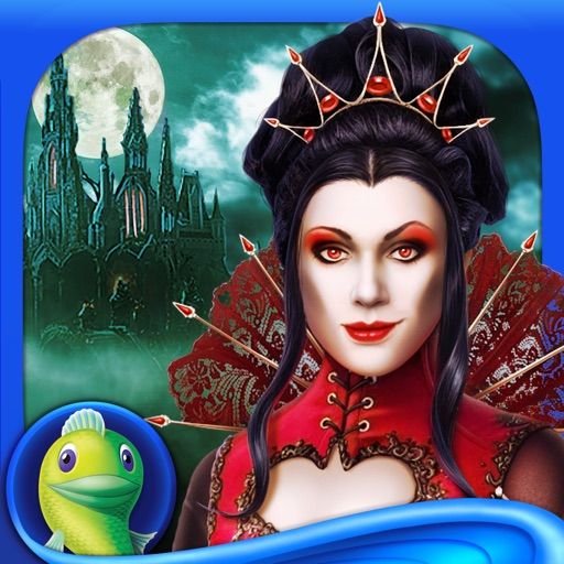 Sable Maze: Sinister Knowledge HD - Hidden Objects icon