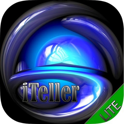 iTeller - Spiritual Psychic Fortune Teller
