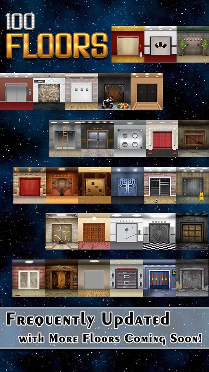 100 Floors - Can You Escape? screenshot-3