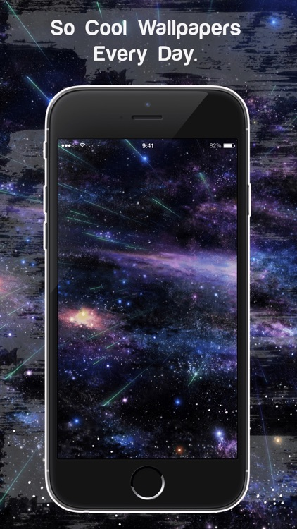 Colourful HD Wallpapers For Space screenshot-3