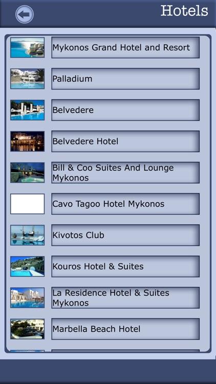 Mackinac Island Offline Tourism Guide screenshot-3